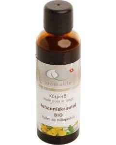 Aromalife Johanniskrautöl Bio - 75ml