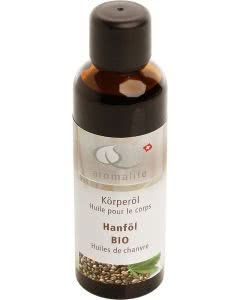 Aromalife Hanföl Bio - 75ml