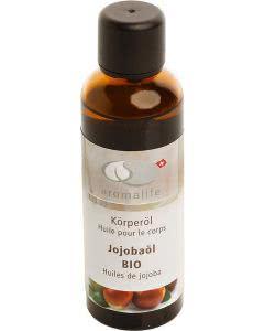 Aromalife Jojobaöl Bio - 75ml