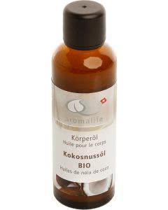 Aromalife Kokosnussöl Bio - 75ml