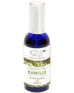 Aromalife Pflanzenwasser Kamille - 100 ml