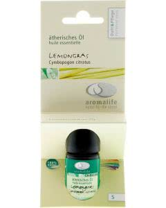 Aromalife Top Lemongras-5 - 5ml