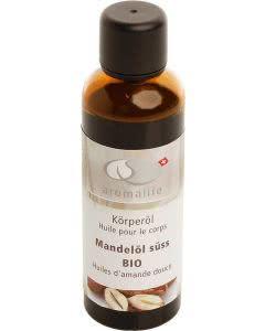 Aromalife Mandelöl süss Bio - 75ml