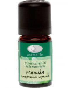 Aromalife Manuka Ätherisches Öl - 5 ml