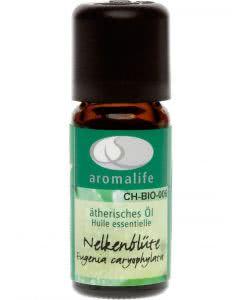 Aromalife Nelkenblüten Ätherisches Öl - 10 ml