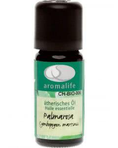 Aromalife Palmarosa Ätherisches Öl - 10 ml