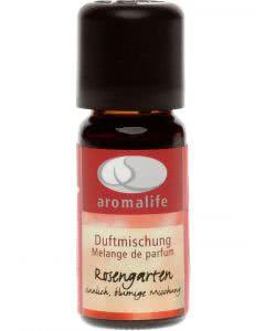 Aromalife Duftmischung Rosengarten - 10ml