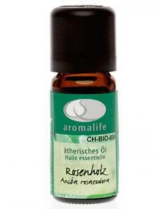 Aromalife Rosenholz Ätherisches Öl - 5 ml