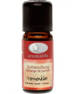 Aromalife Duftmischung Sternenklar - 10ml