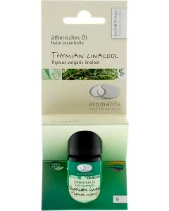 Aromalife Top Thymian-9 - 5ml