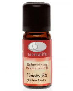 Aromalife Duftmischung Träum süss - 10ml