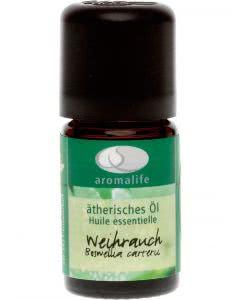 Aromalife Weihrauch Ätherisches Öl - 5 ml