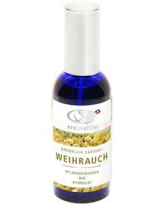 Aromalife Pflanzenwasser Weihrauch - 100ml