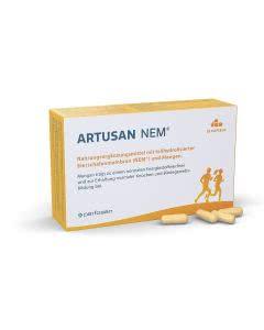 Artusan NEM – Superfood für die Gelenke - 30 Stk.