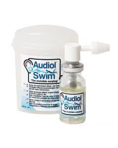 Audiol Swim Ohrenschutz beim Schwimmen - 10ml