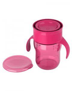 Avent Philips Mein erster Trinkbecher pink - 260ml