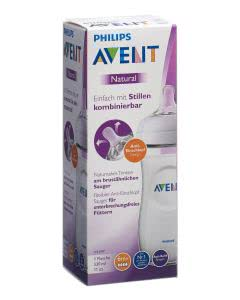 Avent Philips Naturnah Flasche - 330ml