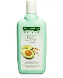 Eduard Vogt ORIGIN Avocado Bodylotion - 400ml