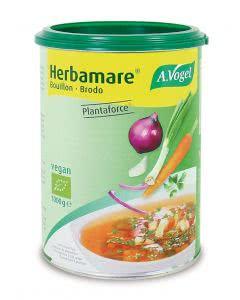 A. Vogel Herbamare Bouillon Plantaforce - 1kg