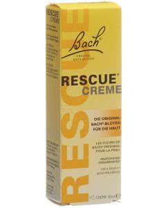 Bach Rescue Original - 30g Creme