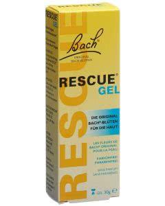 Bach Rescue - Notfall GEL - 30g