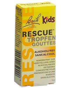 Bach Rescue Original - Kids - 10ml Tropfen
