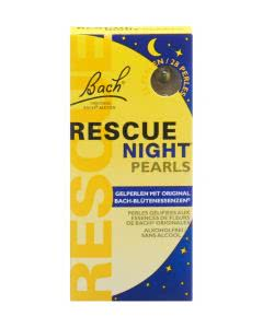 Bach Rescue NIGHT/Nacht