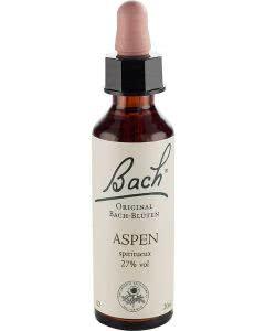 Bachblüten Original Aspen No02 - 20 ml