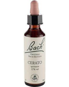 Bachblüten Original Cerato No05 - 20 ml