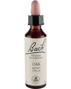 Bachblüten Original Oak No22 - 20 ml