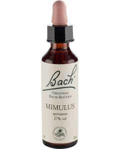 Bachblüten Original Mimulus No20 - 20 ml
