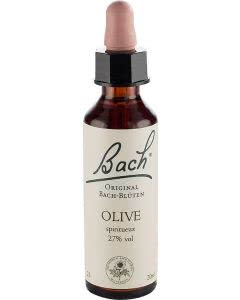 Bachblüten Original Olive No23 - 20 ml