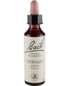 Bachblüten Original Vervain No31 - 20 ml