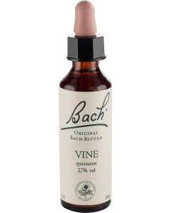 Bachblüten Original Vine No32 - 20 ml