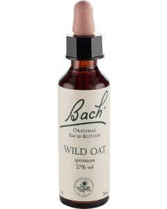 Bachblüten Original Wild Oat No36 - 20 ml