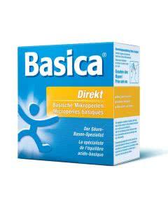 Basica Basische Mineralstoffe - Direct Microperlen - 30 Sticks