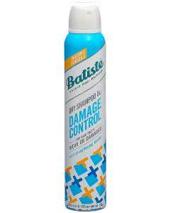 Batiste Refresh and Damage Control Trockenshampoo - 200ml