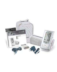 Microlife Blutdruckmesser A6 Oberarm Bluetooth