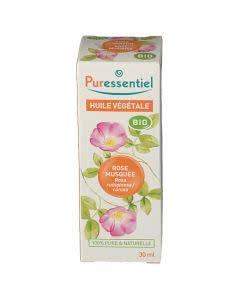 Puressentiel Pflanzenöl Macademia Bio - 30ml