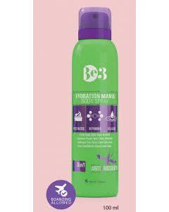 Be3 Bodyspray Anti-Moskito - 100ml