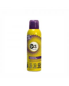 Be3 Sun Protection Spray SPF 20/30/50+ - 175ml