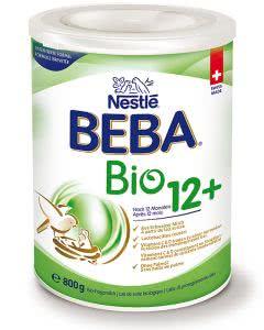 Beba Bio 12+ ab 12 Monaten - 800g
