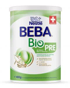 Beba Bio PRE ab Geburt - 400g