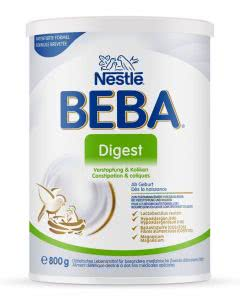 Beba Digest ab Geburt - 800g