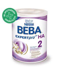 Beba Expert pro HA 2 ab 6 Monaten - 800g