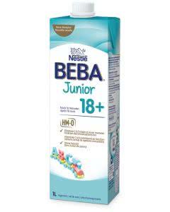 Beba Junior 18+ Trinkfertig - 1lt