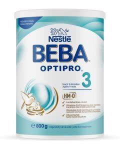 Beba Optipro 3 ab 9 Monaten - 800g