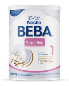 Beba Sensitive 1 ab Geburt - 600g