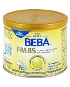 Beba FM 85 - 200g