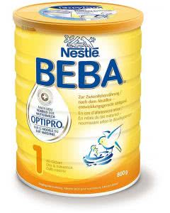 Beba Optipro 1 ab Geburt - 800g
